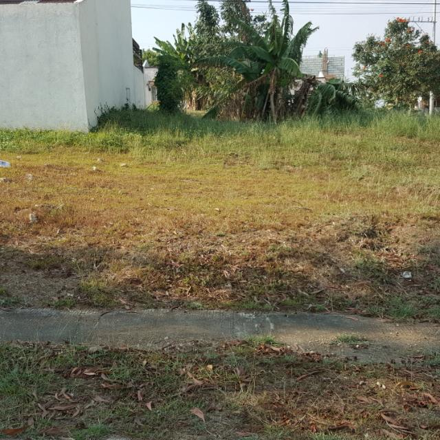 Vacant Lot At The Glens, Filinvest At San Pedro Laguna (Residential)