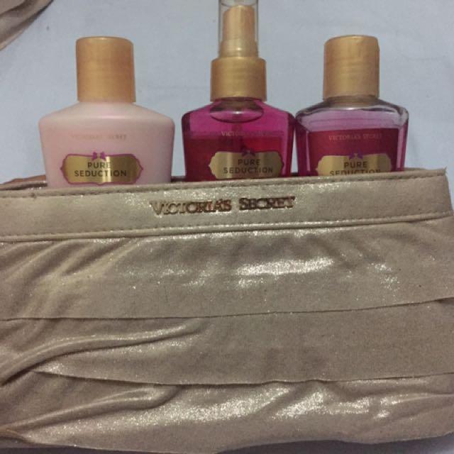 Victorias Secret Set