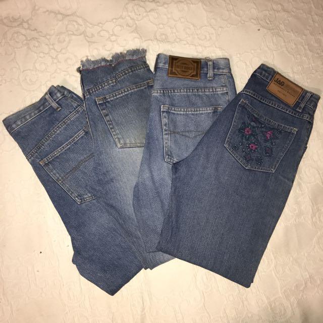 Vintage, Brand Jeans!!!!