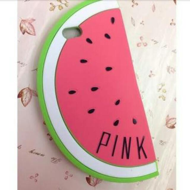 Watermelon Shape For iPhone 6/6s