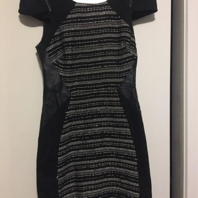 Wish Size S/10 Addict Dress