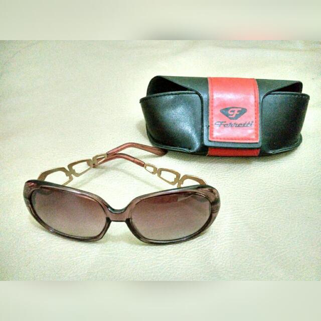 [REPRICE] Woman Sunglasses - Kacamata Hitam Wanita