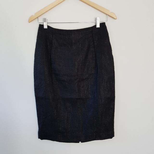 Work Skirt Size6
