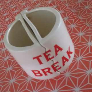 Awesome TEA BREAK SET
