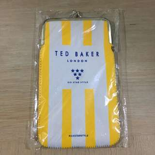 Ted Baker Glasses Pouch