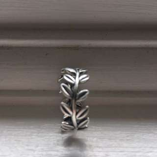 Pandora Laurel Wreath Ring (Silver)