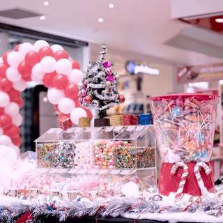 Candy Corner for Birthday , Wedding or Event
