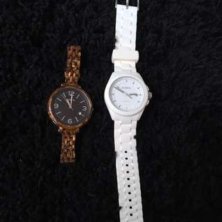 Authentic Fossil Watches!