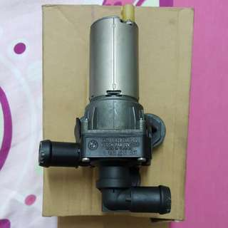 Auxiliary Water Pump BMW E90 N46