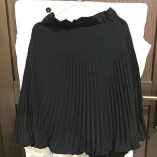 COTTONINK Pleated Skirt
