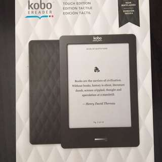 Kobo Ereader