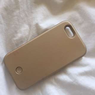 Light Up iPhone 6/6S case