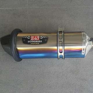 Yoshimura R77 Exhaust