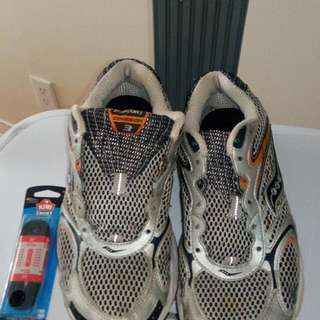Men's Running Shoes Size 8.5