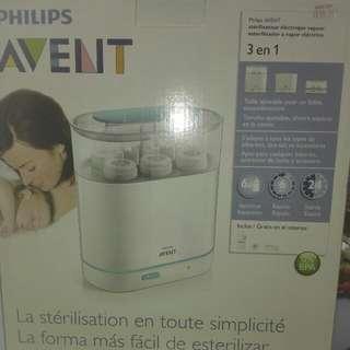Philips Avent Bottle Steriliser
