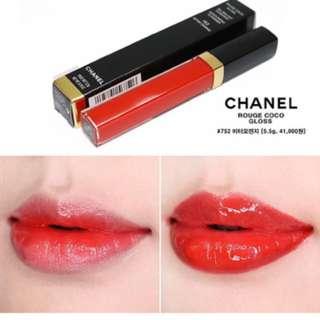 Chanel水晶糖果透唇蜜唇釉