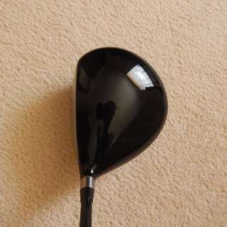 Cleveland Launcher Comp 460 Driver, 9.5*, stiff Pershing graphite
