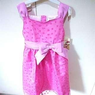 Repriced: P150 Pink Formal Dress