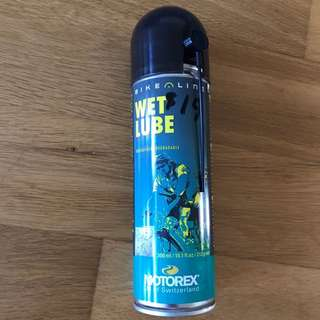 BN : Wet Lube For Bicycles
