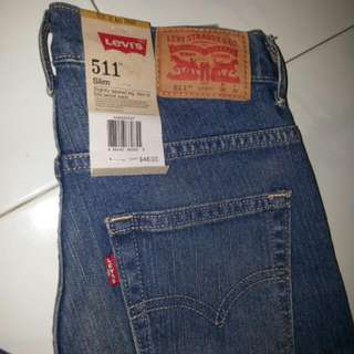 Levis For Sale