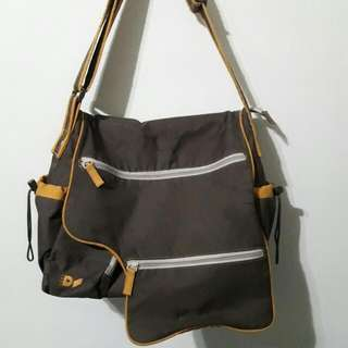 Diaper Bag/ Multipurpose