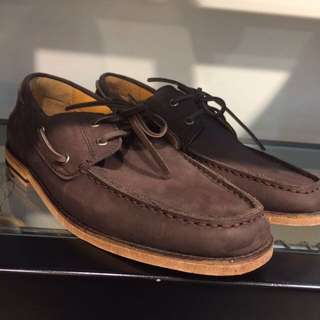 woods shoes