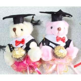 畢業金沙小熊