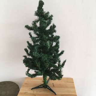 Christmas Tree (2.3 Ft Or 28 Inches)