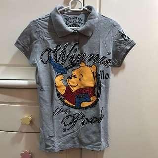 LIKE NEW Tshirt Kragh Pooh