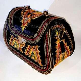 Tas Handmade Batik Pesta