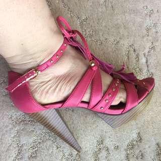 Pink Heels #EOFYSALE