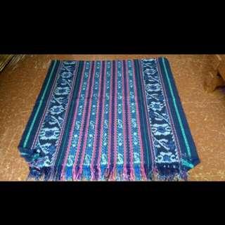 Kain Blanket Tenun