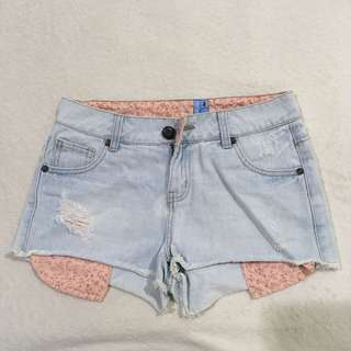 Newlook Shorts