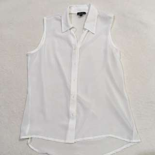 White Top Cloth Inc