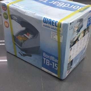 Mobile Refrigerator TB-15