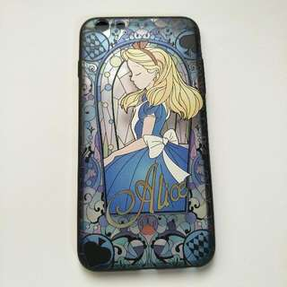 ★ Alice in Wonderland Oppo R9s case