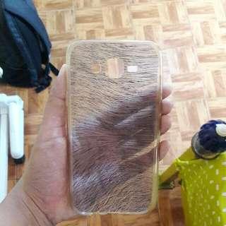 case hp Samsung J7 (2015)