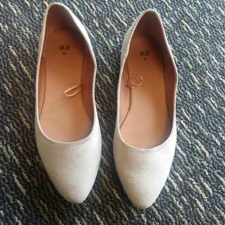 Flat Shoes HnM Size 40