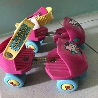 Kids Skater Shoes