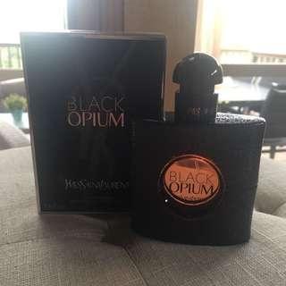 Black Opium Eau De Parfum 50ml