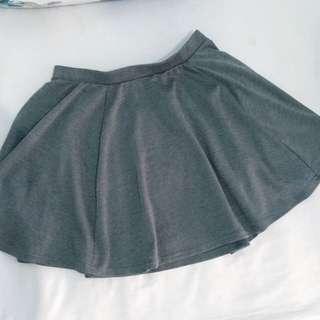 Grey Skirts Cotton On