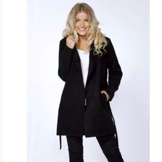 SASS - Jayda Waterfall Coat