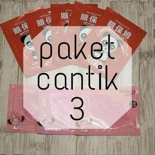 Paket Cantik 3