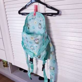 Teal baby Carrier