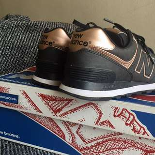 Authentic New Balance 574