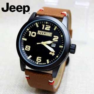 Jeep Watchess