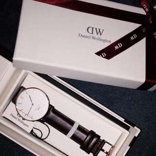 Daniel Wellington ( Original )