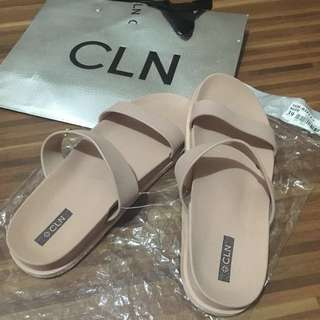 CLN Jelly Slippers