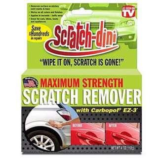 Scratch-Dini Scratch Remover