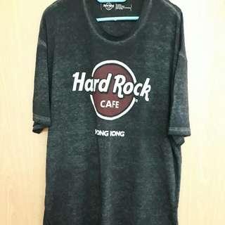 Hard Rock Cafe Shirt (XL)
